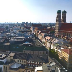 念願のドイツでの住民登録