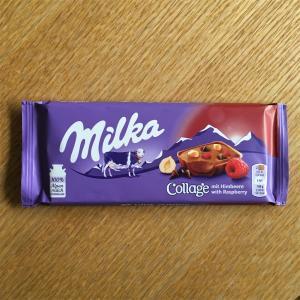 私の好きなチョコレート