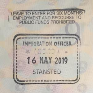 「イギリスの入国審査は世界一厳しい」はもう過去の話?自動化ゲートで入国可能!