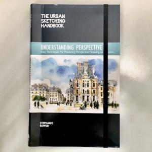 ブックレビュー:Understanding Perspective: Easy Techniques for Mastering Perspective Drawing on Location