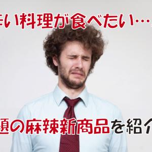 【2019年最新】辛い!?痺れる!?新発売の麻辣調味料で現役マーケターが気になる商品5つをピックアップ!