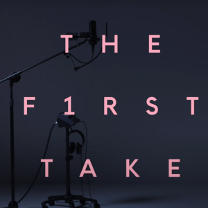 THE FIRST TAKEはこの時代の新しいライブの形なのかもしれない