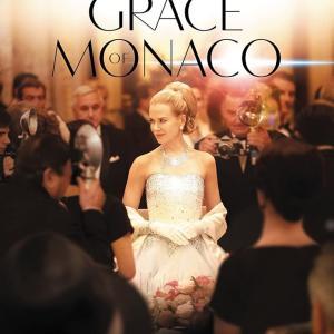 映画 『グレース・オブ・モナコ 公妃の切り札』