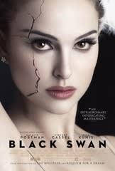 映画 『ブラック・スワン』