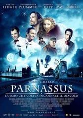 映画 『Dr.パルナサスの鏡』