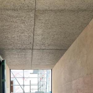 外壁SOLID施工