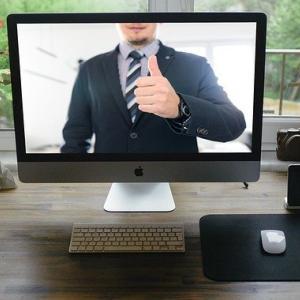 転職活動でも急増中の【オンライン面接】に今から備えておきましょう!