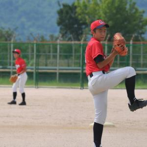 中学生選抜軟式野球大会