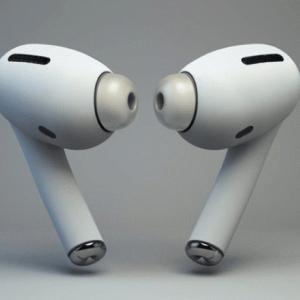 新発売ノイズキャンセルつきの「AirPods Pro」2万8000円で10月末に登場?