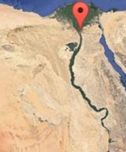 世界で一番長い川はどの川?