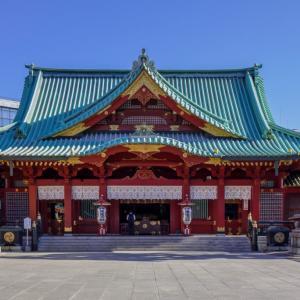 【初詣都内】人気の神社の中でご利益が高いと思うおすすめの神社!