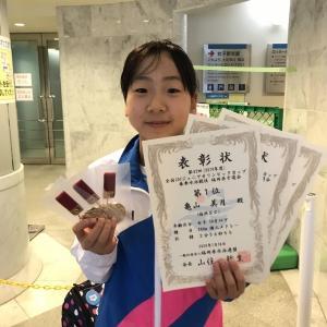 【結果】第42回全国JOCジュニアオリンピックカップ 春季水泳競技・福岡予選 1日目