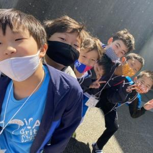 第43回春季福岡ジュニア記録認定水泳大会 1日目