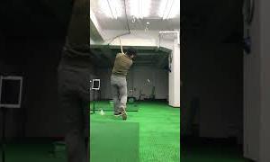 令和最初のゴルフスイング