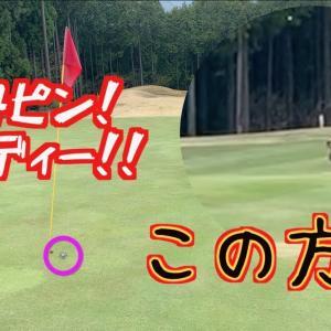 【試合直前・最終合宿】いつきVSちさと真剣勝負ラウンドFINAL後半スタート!!