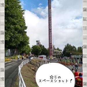 【札幌】ルスツリゾート遊園地の持ち物や注意点☆花火や「うまいもんまつり2019」の口コミも♪