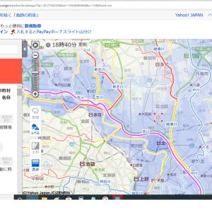 台風19号 行政の情報提供 区ごとの差異