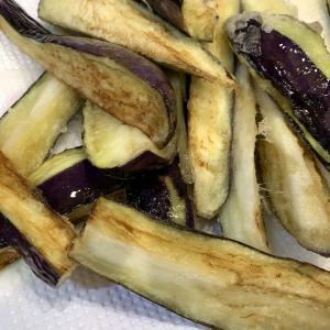 麻婆茄子は陳建太郎さんのレシピが絶品