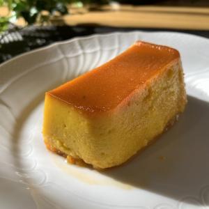 【手作りお菓子】ハロウィンパーティにかぼちゃのプリンは如何?