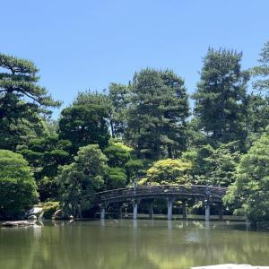 【京都】京都御所は悠久の歴史を感じる場所(御所・後編)