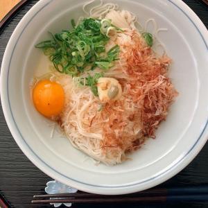 【簡単】余り気味お素麺救済レシピ|ヒルナンデス!