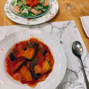 【簡単レシピ】ラタトゥイユで簡単おもてなし料理♪