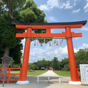 【京都】初めての上賀茂神社|清らかな気が満ちている世界遺産・上賀茂神社を堪能
