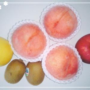 果物ちゃんたち♡