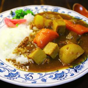牛カレー・鶏豆腐・豚トマト