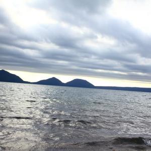 マニアックドライブ*支笏湖~羊蹄山~毛無山