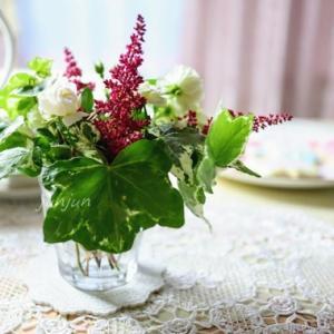 お花のレッスンとお花グッツが送られてくる【お花屋さんが教えるプログラム】