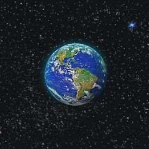 地球環境回復活動
