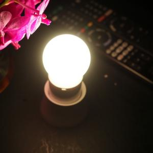 防災用で購入した「パナソニックのLEDランタン」が日常使いにも使えるライトな件