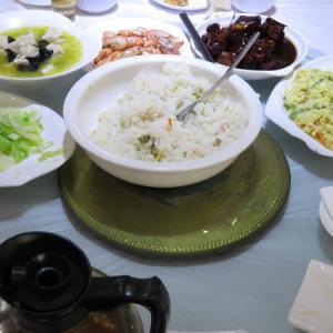 もうすぐドラフト!&中国で食べたご飯 弐&マルセイバターケーキ