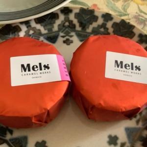 Melsのサンド3種&昨晩の敗戦は積極的休養の一環か!?
