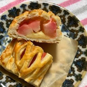 タムラファームのアップルパイ