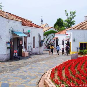 『志摩スペイン村』で本場スペインの魅力をプチ体験!