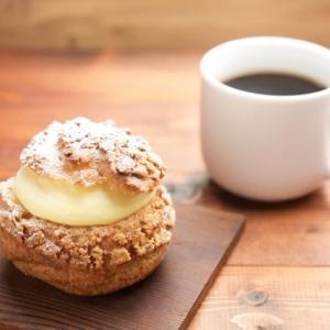 【一杯のコーヒーとおうちカフェ】