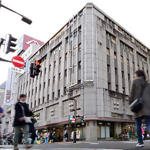 大沼デパート跡地には、ブックオフの大型店ができてほしい