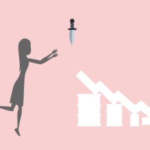【暴落待ち】上昇相場、インデックス投資家は株を買い控えるべきなの?