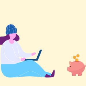 「少額投資は意味がない」にグーパンチ!100円投資は経験や知識に投資すること。