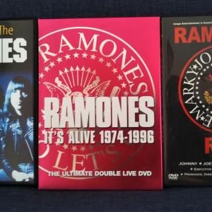 RAMONES(ラモーンズ)②