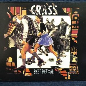CRASS(クラス)