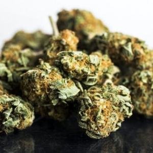 大麻(麻)に含まれたTHCとCBDの量をわかりやすく示す方法