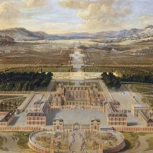 映像で見るヴェルサイユ宮殿の成り立ちー革命後から現在ー
