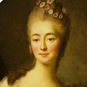 肖像画で見るデュ・バリー夫人