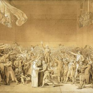 フランス革命をわかりやすく理解する~難しいこと抜き!バージョン~その1