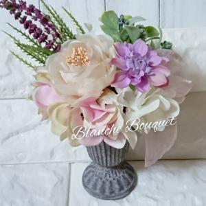 5月お花のLesson