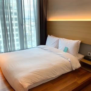 【韓国旅行】江南のおすすめホテル ホテルペイトカンナム