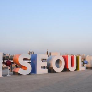【韓国旅行】 仁川空港からソウル市内(エリア別)への行き方 空港鉄道(A'REX)・バス・タクシー 比較